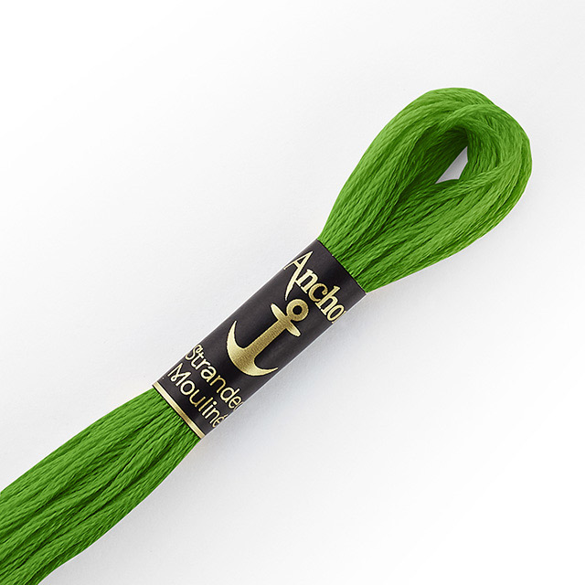 \期間限定10%OFF 刺しゅう材料 値引き Anchor-アンカー- 刺繍糸 25番 _5a_ H 342100 おしゃれ 色番256
