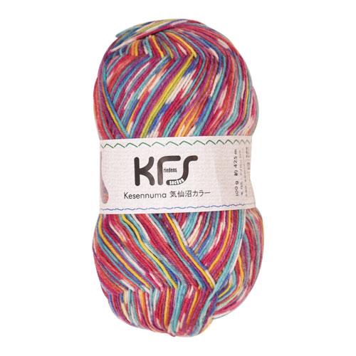 毛糸 Opal-オパール- 気仙沼カラー KFS138.祭 (M)_b1j