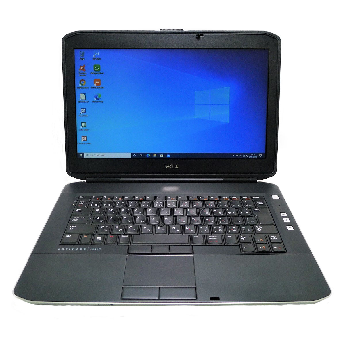DELL Latitude E5430 Celeron 8GB 新品SSD960GB DVD-ROM 無線LAN Windows10 64bitWPSOffice 14.0インチ HD  パソコン  ノートパソコン:岡田電機