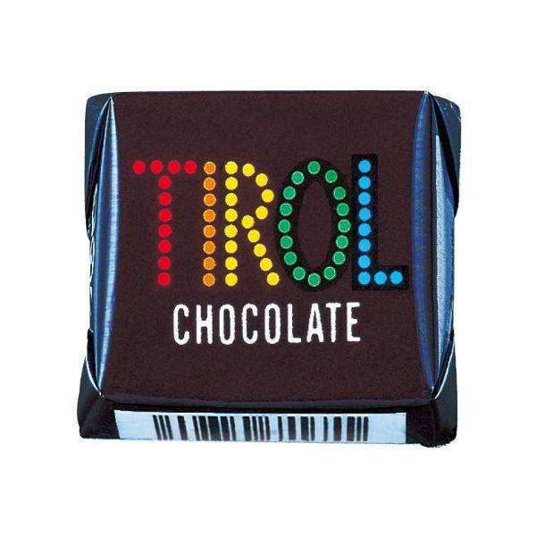 チロルチョコの超ロングセラー商品です。 チロルチョコ コーヒーヌガー 1個×30個