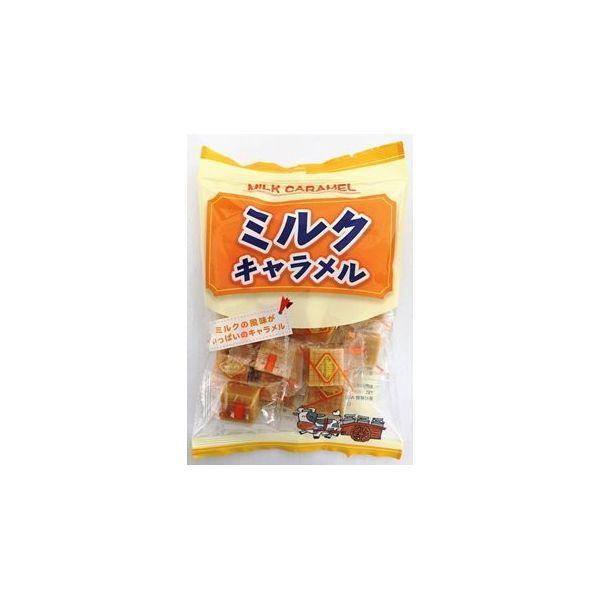送料無料限定セール中 ミルクの風味がいっぱいのキャラメルです NS ミルクキャラメル 世界の人気ブランド 100g×16袋