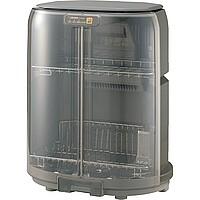 【送料無料】象印 食器乾燥器 EY-GB50-TA コンパクトたて型タイプ食器乾燥機 ZOJIRUSHI 約5人家族用
