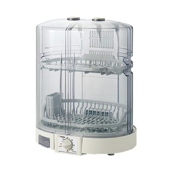 象印 食器乾燥機 EY-KB50-HA 5人用 クリアドライ【送料無料】排水ホースつき
