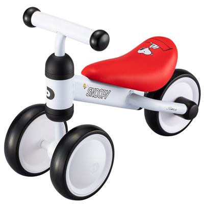 スヌーピー ディーバイクミニ  スヌーピー 三輪車 トレーニングバイク グッズ 大人 向け プレゼント