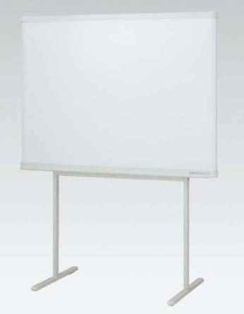 回転式ホワイトボード 2画面【送料込み】