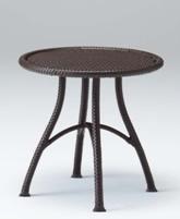 L411丸形テーブル 560H【送料込み】