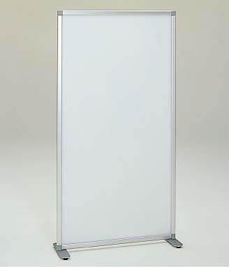CALXONA(カルソナ) スタンドパネル 840W×1600H 半透明 【送料込み】
