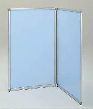 CALXONA(カルソナ) L型パネル 1720W×1338H 半透明 【送料込み】