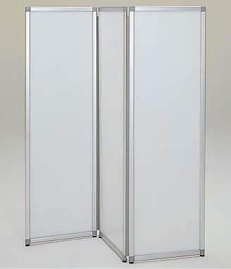 CALXONA(カルソナ) N型パネル 1580W×1588H 半透明 【送料込み】