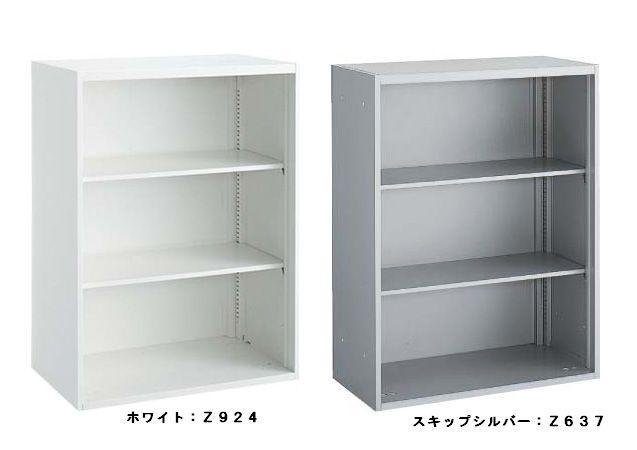 VSシリーズ シェルビング 800W×400D×1050H 【送料込み】
