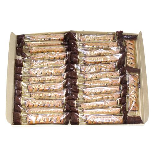 全国送料無料 三立製菓 サクッテ〈チョコレートパイ〉 海外 メール便 4901830161328sx2m 26本入り 迅速な対応で商品をお届け致します
