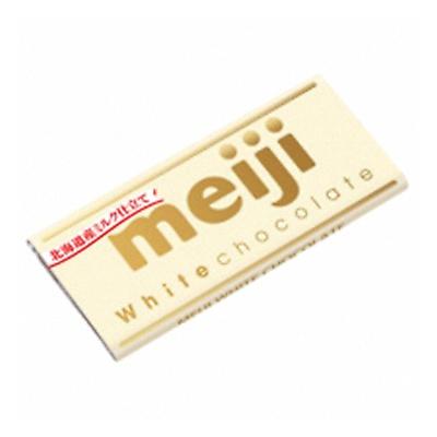 明治 ホワイトチョコレート 40g 120コ入り (4902777016832c)