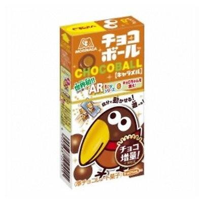 森永製菓 チョコボール<キャラメル> 28g 240コ入り 2016/03/01発売 (4902888221859c)