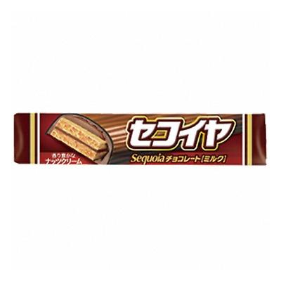 フルタ製菓 セコイヤチョコレートミルク 1本 360コ入り (49750188c)