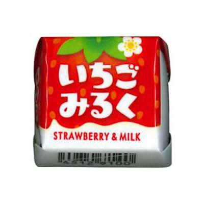 チロルチョコ チロルチョコいちごみるく 1個 720コ入り 2019/09/02発売 (45129100c)