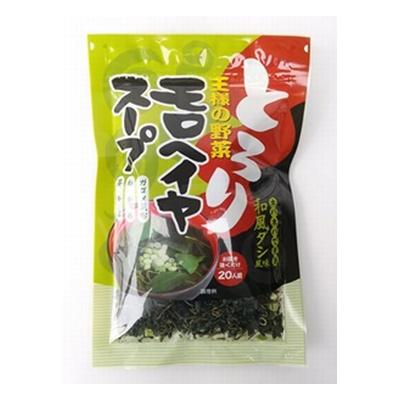 森田製菓 モロヘイヤスープ 80g 30コ入り (4964888310032)