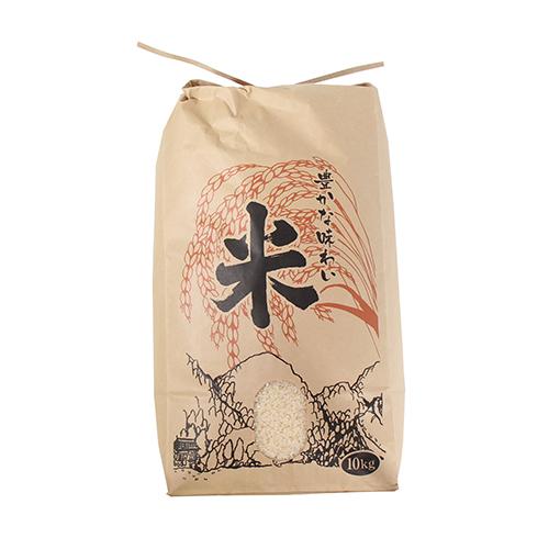 (地域限定送料無料) おかしのマーチ 島根米コシヒカリ(島根県雲南市産) 10kg 1コ入り (omtma6193k)