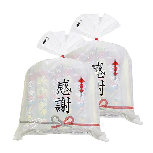 今だけ限定15%OFFクーポン発行中 地域限定送料無料 ※北海道 沖縄 東北除く 2コセット うまい棒24本セット やおきん omtma6498k 数量限定 感謝袋に入った味おまかせ