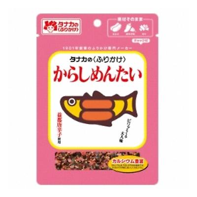田中食品 からしめんたい 21g 10コ入り 評価 4904561011399 売れ筋ランキング
