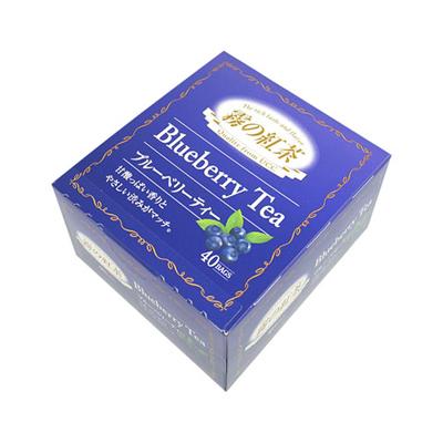 UCC業務用 UCC 霧の紅茶 ブルーベリーティーTB40P 20コ入り (411455000c)