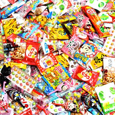 駄菓子 詰め合わせ 2034個 お菓子 セット パーティ グッズ おまけ 付き (omtma0936)