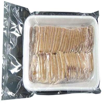(地域限定送料無料) UCC業務用 四国日清食品 チャーシュースライス 500g 20コ入り(冷凍) (274065000c)