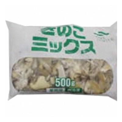 (地域限定送料無料) UCC業務用 マルハ きのこミックス 500g 20コ入り(冷凍) (282130000c)