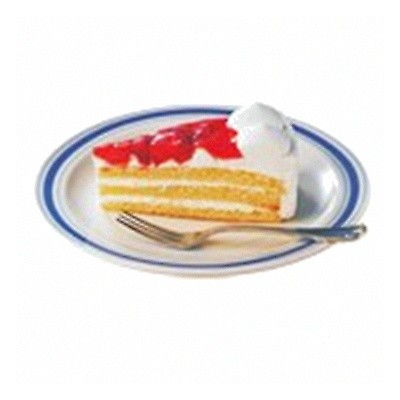 (地域限定送料無料) UCC業務用 ベルリーベ いちごのケーキ 6ピース 12コ入り(冷凍) (760619000c)