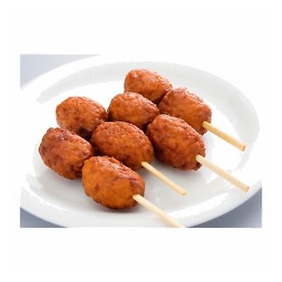 (地域限定送料無料) UCC業務用 お店のための 鶏つくね串(軟骨入) 75g×4本 20コ入り(冷凍) (760721000c)
