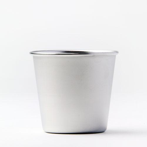 18-8ステンレス製 海外並行輸入正規品 プリンカップ サイズ1 お菓子 プリン型 ゼリー型 未使用