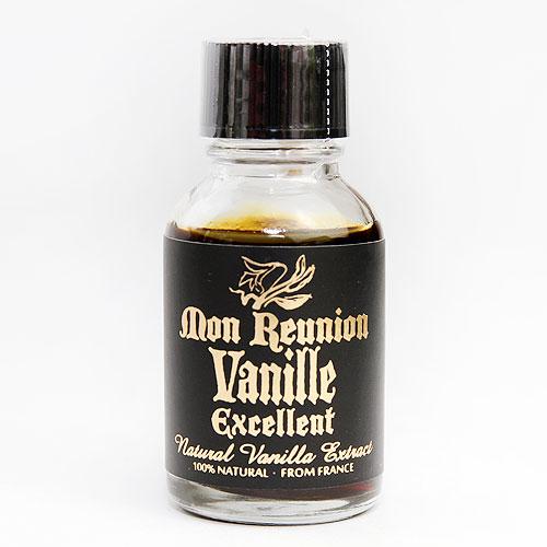 ドーバー モンレニオン バニラ エクセラン 20ml 香料 香り付け 風味