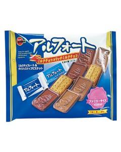 仕事中に手を汚さずに食べられる一口サイズのお菓子を探してます。