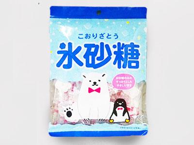 直営ストア 個包装 蔵 メイホウ食品 氷砂糖 100g 12袋入