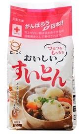 日穀製粉のおいしいすいとん粉 おいしい すいとん 日穀製粉 SALE 900g 6袋入 トレンド