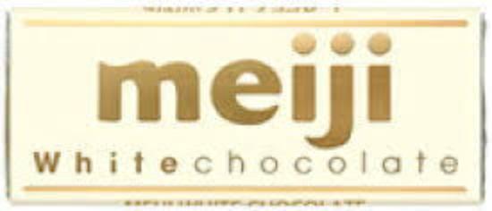 明治 ホワイトチョコレート40g×120個