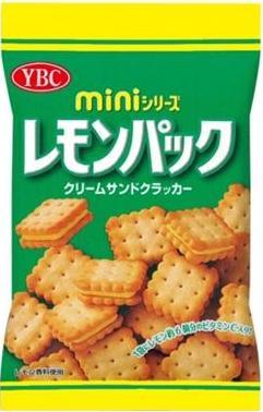 出荷 心ばかりですが…おまけつきます☆ ヤマザキビスケットレモンパックミニ45g×10袋入 セール価格