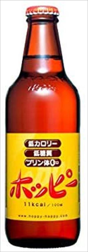 送料無料 北海道 沖縄 離島は1250円頂戴します 商品 お見舞い ホッピービバレッジ ホッピー330 330ml瓶×24本
