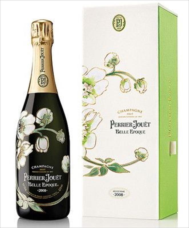 ペリエジュエ ベルエポック シャンパン フランス 12度 750ml