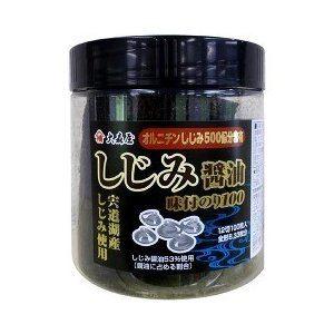 送料無料 北海道 沖縄 店内全品対象 送料込 しじみ醤油味付のり100 離島は1250円頂戴します 12切100枚入×10個