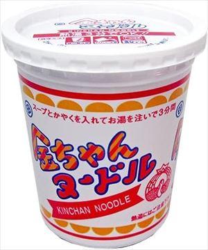 送料無料 北海道 沖縄 離島は1250円頂戴します 徳島製粉 激安 金ちゃんヌードル 85g×24個 値下げ