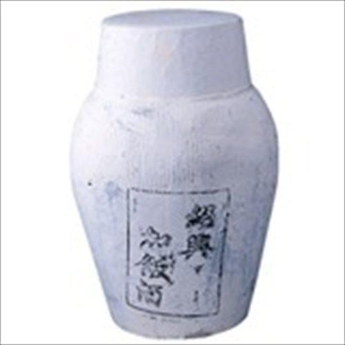 紹興加飯酒 カメ 3年 24000ml 永昌源
