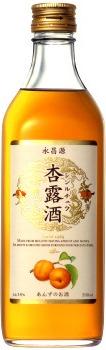 永昌源 お値打ち価格で 杏露酒 500ml 驚きの値段で 02P03Dec16