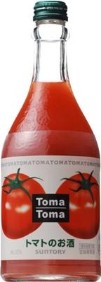 今月のお買い得品 トマトのお酒 大幅値下げランキング トマトマ 500ml 超激安特価 02P03Dec16 サントリー