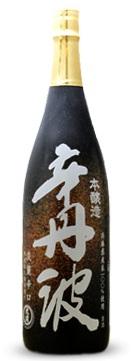 モンドセレクション3年連続金賞受賞 大関 辛丹波 1800ml 1.8L 02P03Dec16 本醸造酒 上撰 市場 ギフト