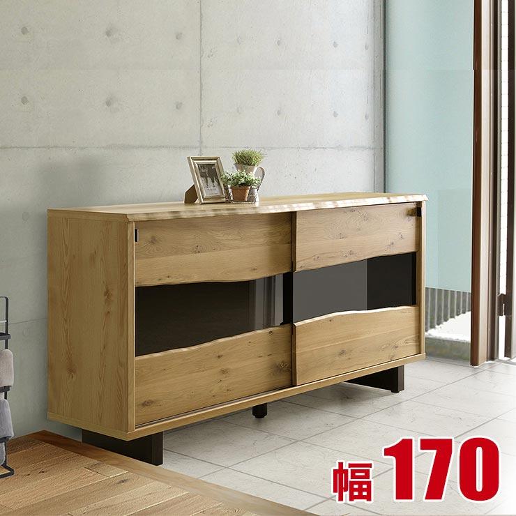 下駄箱 完成品 シューズボックス 家具 棚 玄関収納 和風 高級 ホワイトオーク 無垢 高級感ある和風モダンシューズBOX 響 幅170cm 完成品 日本製 送料無料