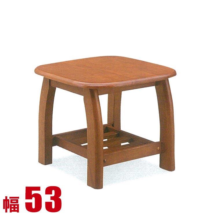 テーブル 座卓 完成品 木製 センターテーブル コントラクト 53 サイドテーブル コーヒーテーブル 応接室 食卓 幅53cm カフェテーブル 完成品 輸入品 送料無料