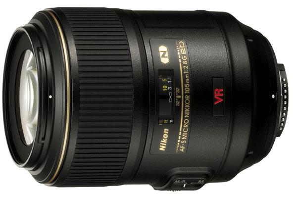 【お取り寄せ商品】Nikon AF-S VR Micro-Nikkor ED 105mm F2.8G (IF)【新品・メーカー保証書付】【店名:アサノカメラ】