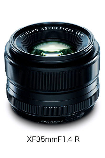 FUJIFILM XF レンズ フジノンレンズ XF35mmF1.4 R【新品・メーカー保証書付】【店名:アサノカメラ】