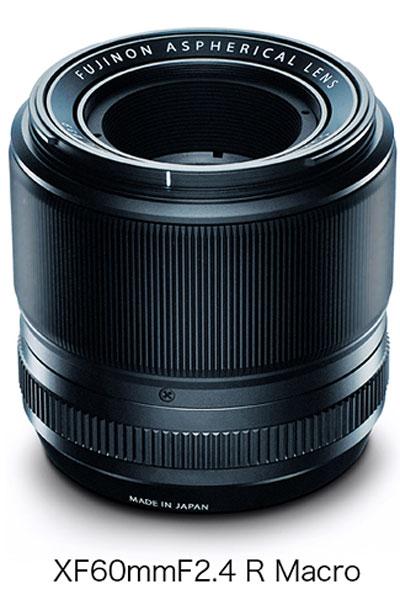 FUJIFILM フジノンレンズ XF60mmF2.4 R Macro【新品・メーカー保証書付】【店名:アサノカメラ】