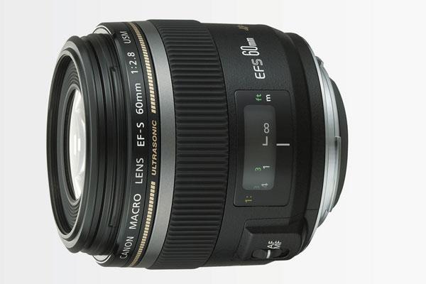 EF-S60mm F2.8 マクロ USM【新品・メーカー保証書付】【店名:アサノカメラ】